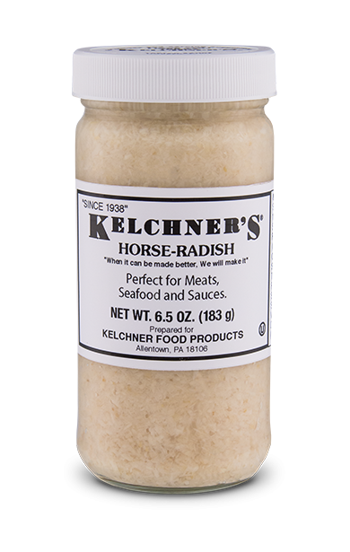Kelchner S Horseradish Products Cocktail Tarter Sauces