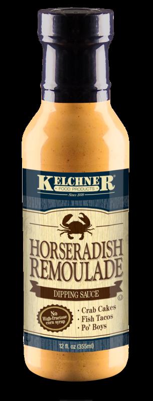 Horseradish Remoulade