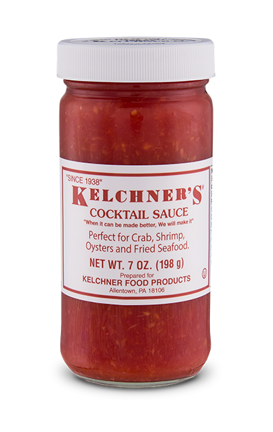 Kelchner's Cocktail Sauce-1