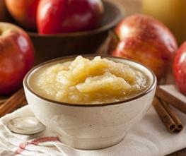 Horseradish Applesauce