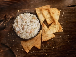 Shrimp Party Dip