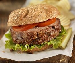 Triple Decker Meatloaf Sandwich